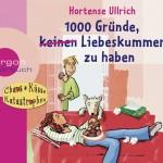 1000 Gründe, Liebeskummer_978-3-86610-186-9