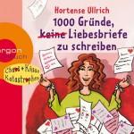 1000 Gründe, Liebesbriefe_978-3-86610-490-7