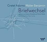 Gretel Adorno - Walter Benjamin