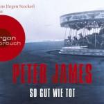 Peter James – So gut wie tot