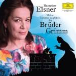 Hannelore Elsner_Meine liebsten Märchen der Brüder Grimm