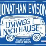 Umweg nach Hause von John Evison