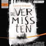 Die Vermissten von Caroline Eriksson